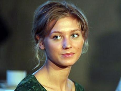 Кристина Асмус интервью журналу телесемь